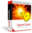 Speed Gear - Speed Up Games, Slow Down Games